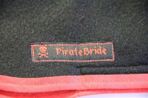 Piratenhut Selber Nähen. Piratenhut Schnittmuster