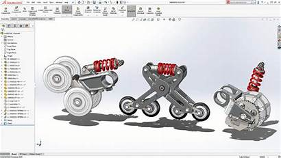 Solidworks Flexible Components Parts Gifs Teile Release