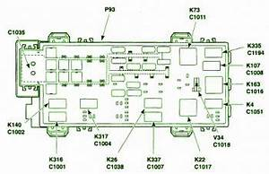 2000 Ford Explorer Power Distribution Box Diagram : 2001 ford ranger xlt battery junction box fuse box diagram ~ A.2002-acura-tl-radio.info Haus und Dekorationen