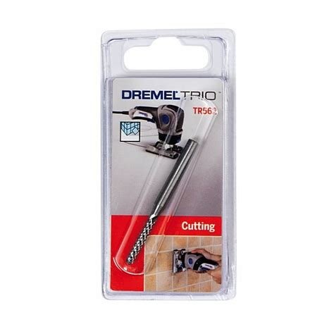 buy dremel tr562 trio tile cutting bit