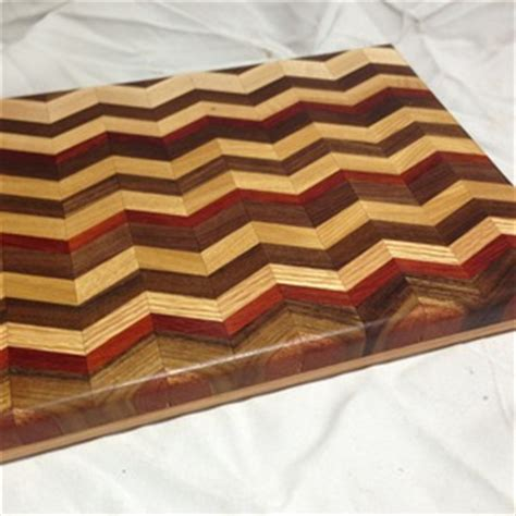 wooden cutting board patterns plans diy
