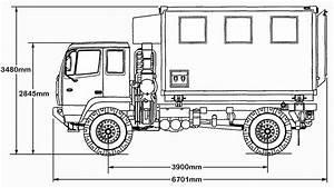 M1079 Van