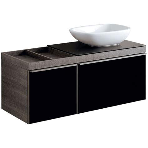 muebles bajo lavabo mueble bajo geberit citterio para lavabo sobre encimera