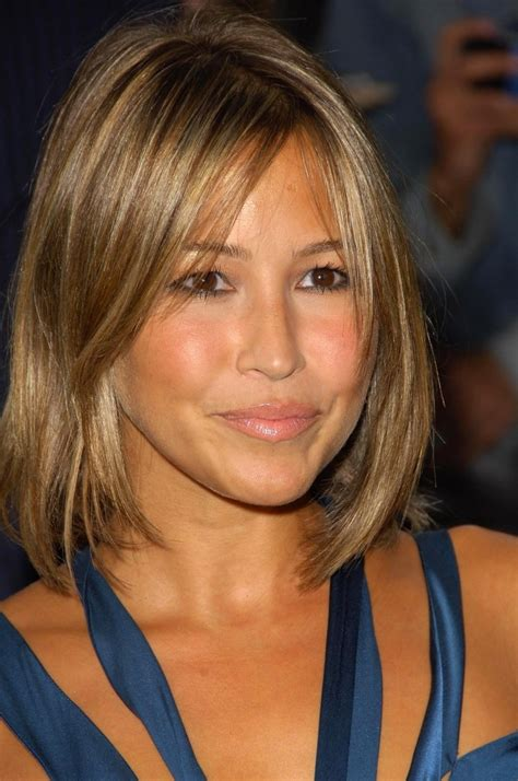hairstyles  thin hair  hairstyles  add volume thickness hairstylo