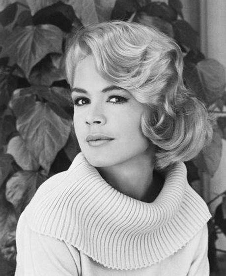 1950s Hairstyles For by 50s Hairstyles For