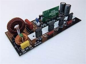 1000w Pure Sine Wave Inverter Power Board Modified Sine