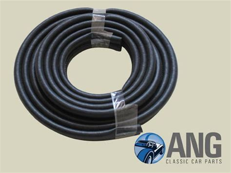 Rubber Boot Alternative by Boot Lid Rubber Seal Tr4 Tr4a Alternative Type Ang