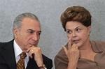 經濟惡化、總統貪汙 巴西政府危機四伏-風傳媒