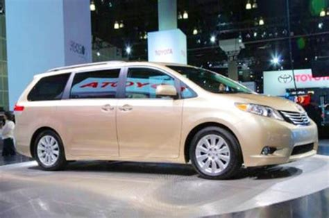 toyota car models and prices 2017 toyota sienna hybrid release date and price toyota