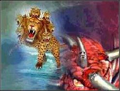Image result for Revelation 13:2