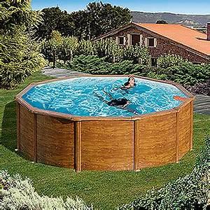 Swimmingpool Zum Aufstellen : pool kaufen bauhaus ~ Watch28wear.com Haus und Dekorationen