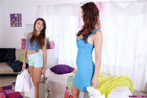 Syren Demer Marina Angel My Stepmom Loves College 84150