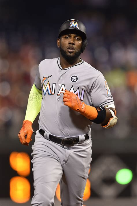 marcell ozuna   latest marlin   sold