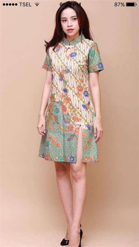 batik dress images  pinterest batik dress