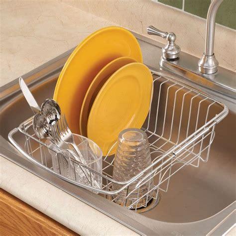 sink dish drainer rack  sink dish rack walter drake sink dish drainer dish