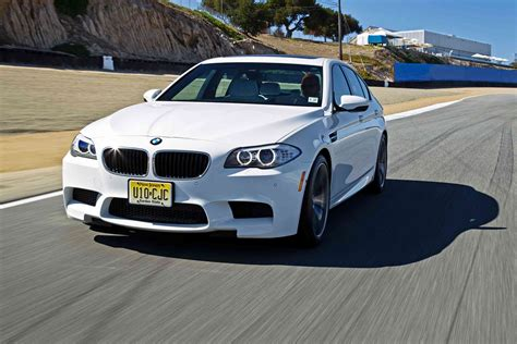 2013 Bmw M5 by 2013 Bmw M5 Manual Review