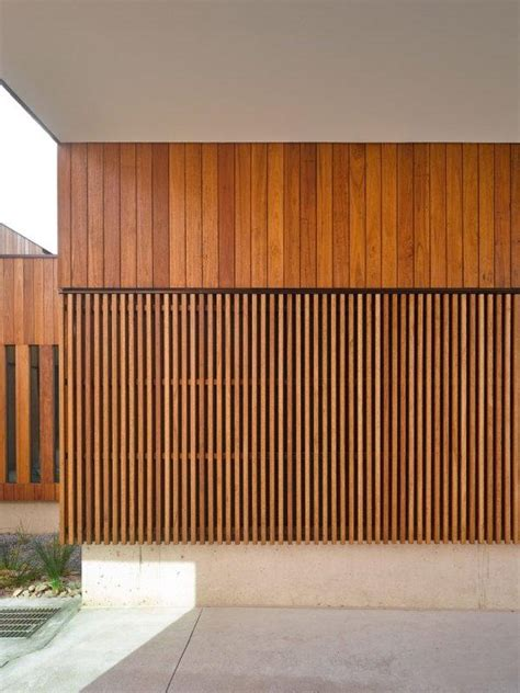 Spotted Gum Shiplap by Spotted Gum Battens 42 X 31mm