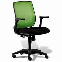 green desk chair Camilla Modern Green Office Chair | Eurway Furniture