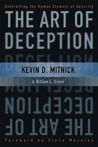 The Art of Deception - Wikipedia