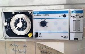 Reglage Thermostat Radiateur Electrique : reglage chauffage electrique fabulous un quipement ~ Dailycaller-alerts.com Idées de Décoration