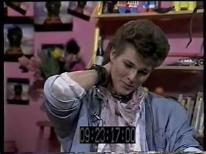 Morten Harket (Aha) on TV-am in 1986 - YouTube