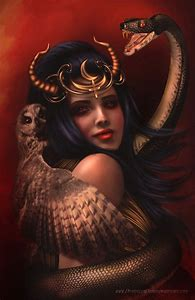 Image result for Ishtar Queen of Heaven
