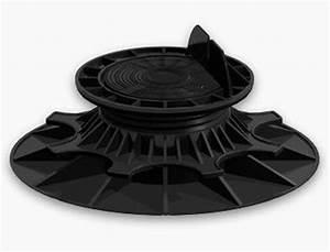 Plot Plastique Terrasse : plot hauteur 25 40 mm pour bricoler malin 01 ~ Edinachiropracticcenter.com Idées de Décoration