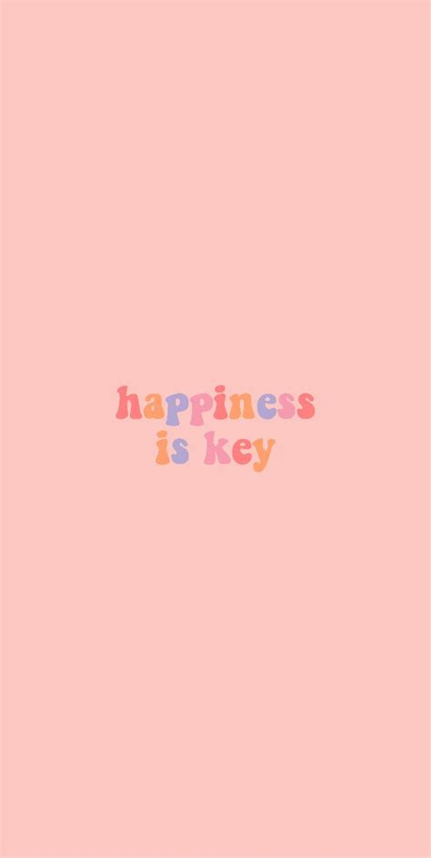 happiness is key background follow shannon shaw for more