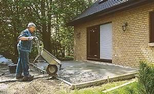 Bodenplatte Selber Machen : bodenplatte bauen ~ Whattoseeinmadrid.com Haus und Dekorationen