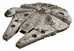 Solo: A Star Wars Story's New Millennium Falcon Might Not ...