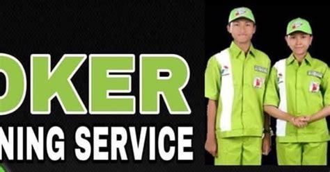 Semua kerja cleaning service di indonesia. Lowongan Kerja Cleaning Service di SPBU Larizo 4459525 Demak - Lowongan Kerja Kudus Terbaru 2020