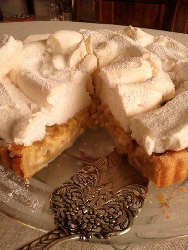 dessert a la rhubarbe marmiton les 25 meilleures id 233 es concernant tartes 192 la cr 232 me de rhubarbe sur tarte au
