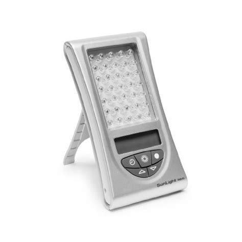 best light therapy box reviews sad light therapy ls light boxes for sad reviews