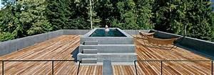 Holz Für Die Terrasse : holzterrassen accoyaterassen wpc terrassen ~ Markanthonyermac.com Haus und Dekorationen