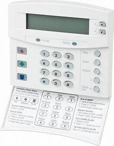 Adt User Manuals Or User Guides For Adt Monitored Security