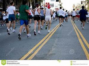 People Running Stock Photography - Image: 700522