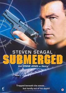 Action Heroes – Seagal: Submerged | Filmwerk