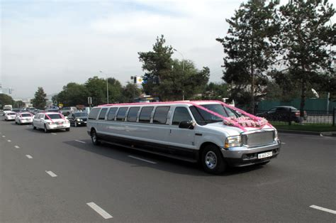 Wedding Limo by Cities Wedding Limousines Time Is Now For Planning