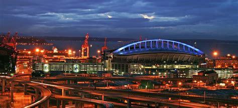 Seattle WA Hotels – Silver Cloud Stadium Seattle WA Hotel