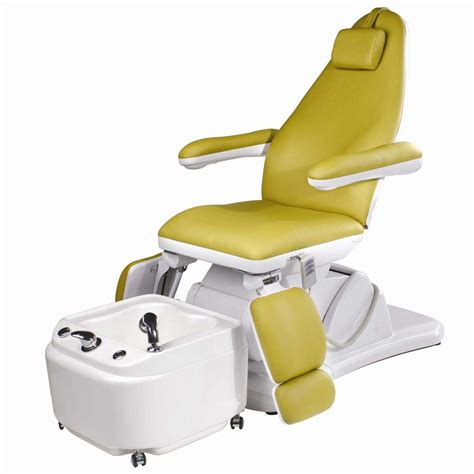 Portable Pedicure Chair by Eurostyle Portable Pedicure Spa With Electric Chair