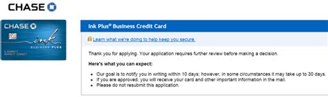 If you are not eligible to this chase card due to the 5/24 rule, then the amex card is a good alternative. Chase credit card application status 30 days