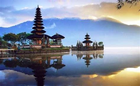 10 Tempat Wisata Yang Wajib Dikunjungi di Bali