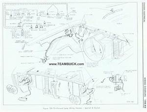 1967 Buick Wiring Diagrams