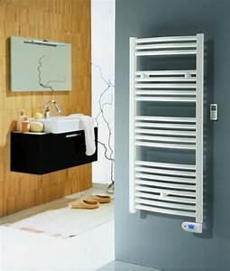 Seche Serviette Radiateur : radiateur s che serviettes mega lectrique adesio dl radiators ~ Melissatoandfro.com Idées de Décoration