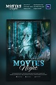 Free Movie Poster Template Best Of Movie Poster Templates ...