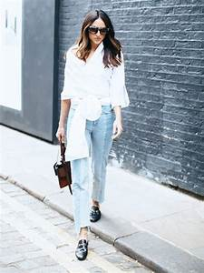 How to Wear Flat Shoes | WhoWhatWear UK