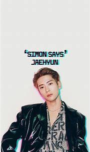 Wallpaper Jaehyun 'Regulate'