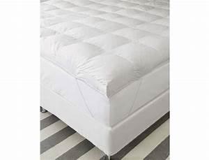 Matratzen Topper : auflage topper matratzen topper premium linvosges ~ Buech-reservation.com Haus und Dekorationen