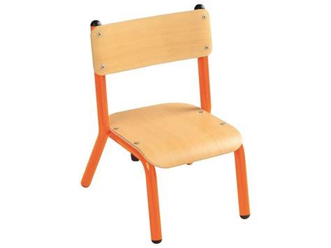 chaise métallique chaise métallique 4 pieds wesco pro