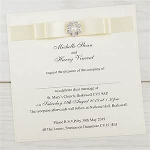 dior bow layered square pure invitation wedding invites With email wedding invitations free uk